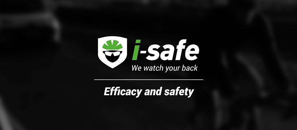 Sistema i-Safe para bicicletas